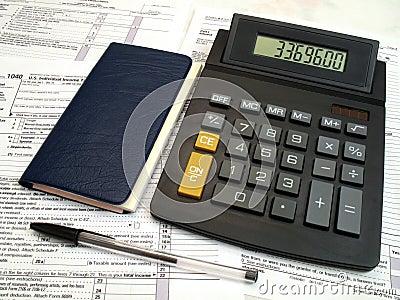 Tax Owed