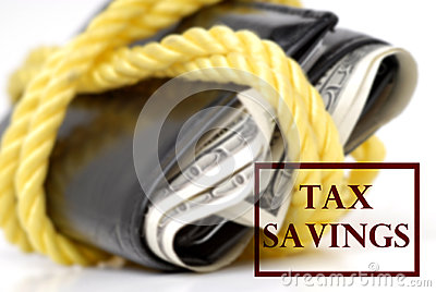 Tax Savings of Cash