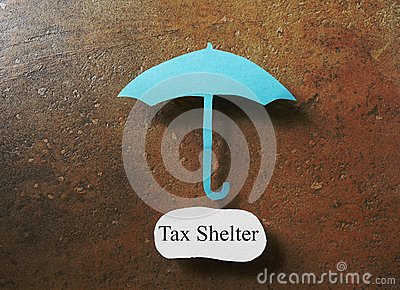 Tax shelter and tax haven