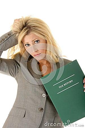 Tax Worry