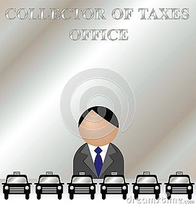 Taxes office