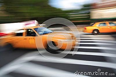 Taxi - blur