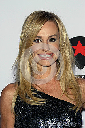 Taylor Armstrong at the 19th Annual Race To Erase MS, Century Plaza, Century City, CA 05-19-12 Editorial Photography