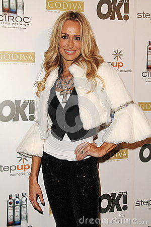 Taylor Armstrong Editorial Stock Photo