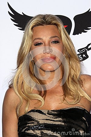 Taylor Dayne at the 19th Annual Race To Erase MS, Century Plaza, Century City, CA 05-19-12 Editorial Stock Photo