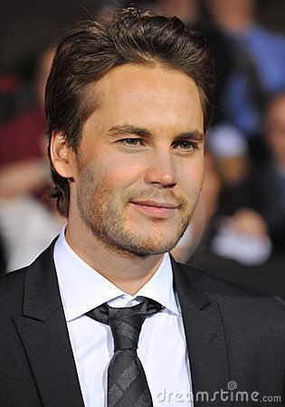 Taylor Kitsch Editorial Stock Image