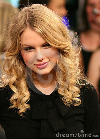 Free Taylor Swift Stock Image - 9561911