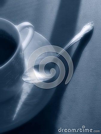 Taza de té.