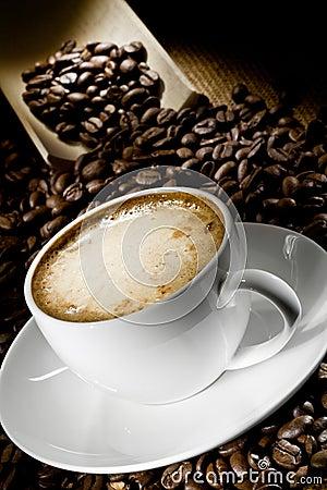 Tazza di caffè