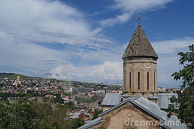 Tbilisi s churches