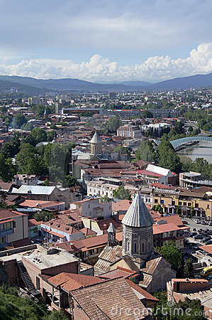 Tbilisi s churches