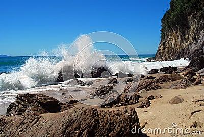 Te Ananui Beach