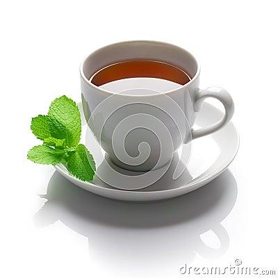 Free Tea Royalty Free Stock Photo - 11758275