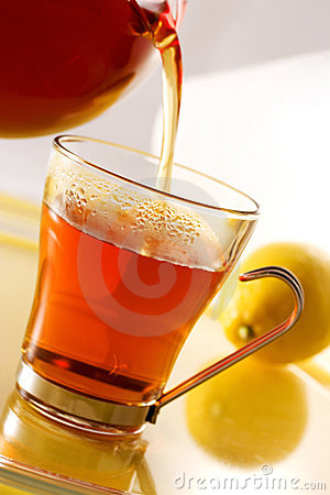 Free Tea Stock Images - 3736364