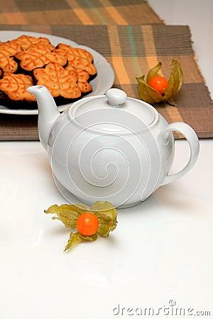 Tea Atmosphere