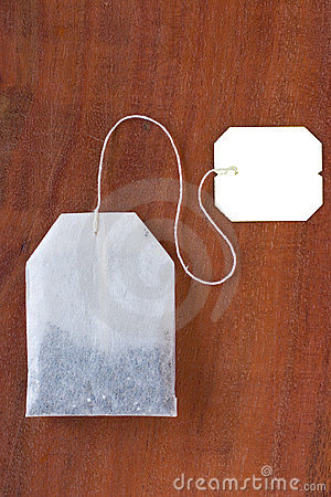 Free Tea Bag Stock Photography - 2368942