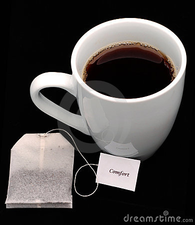 Tea and Comfort