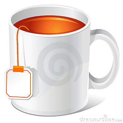 Free Tea Cup Royalty Free Stock Images - 10882149