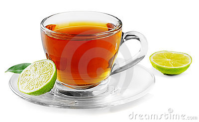 Tea In Cup Stock Photography - Image: 22828512