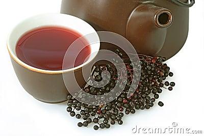 Tea elder