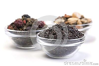 Tea herb