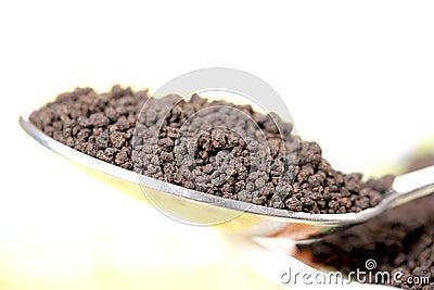Tea macro