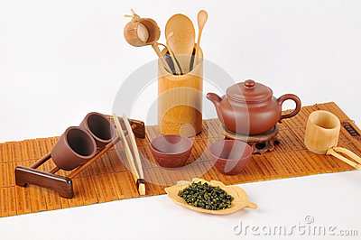 Tea making set