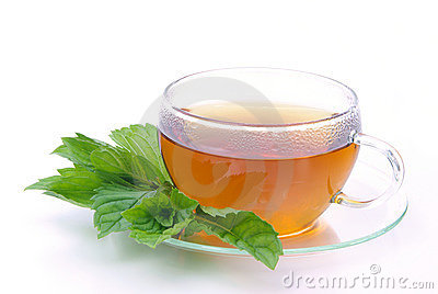 Tea Peppermint