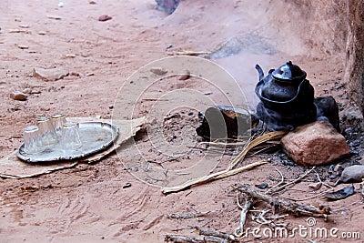 Tea-Petra