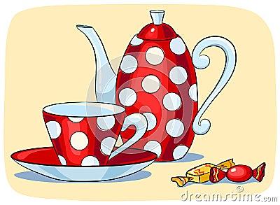 Tea stillaif.