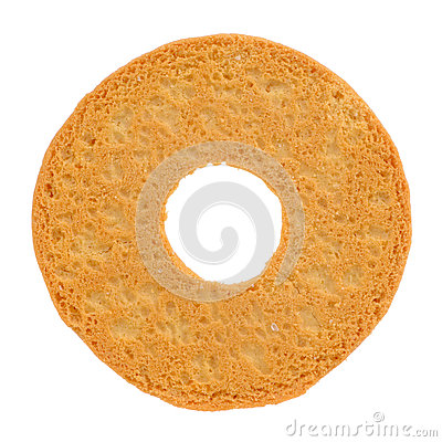 Tea Time Shortbread Cookie