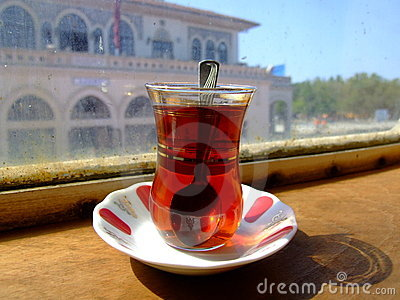 Tea05 Royalty Free Stock Image - Image: 900636