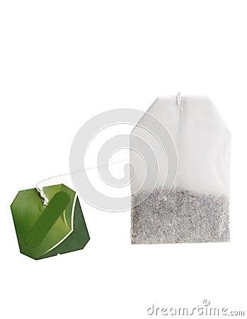Free Teabag Stock Photo - 20123230