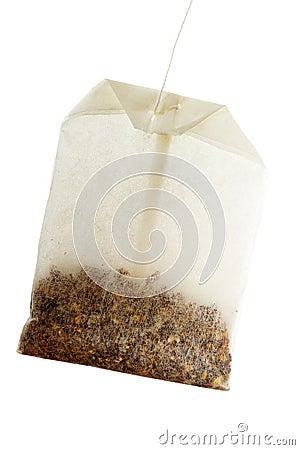 Free Teabag Stock Photo - 21059770
