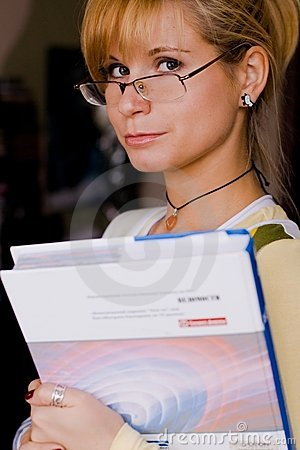 Free Teacher Stock Image - 9320211