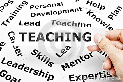 Teaching Concept