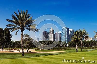 Teacom is a newly developed area of Dubai, UAE