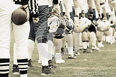 TEAM - American football