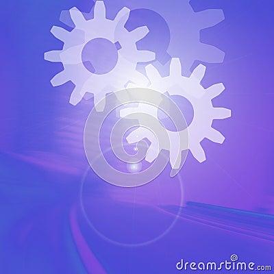 Team Building Blue Background Keywords: