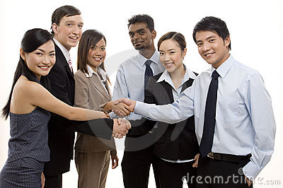 Team-Erfolg 3