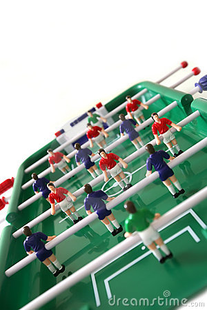 Team game