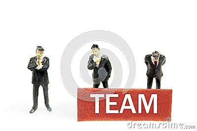 Team note