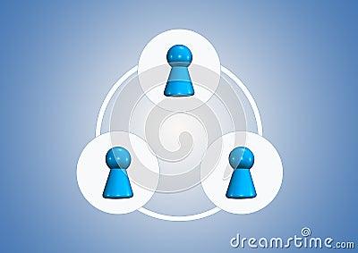 Team symbols