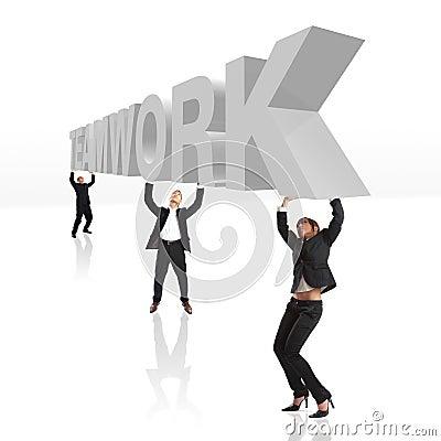 Free Teamwork Stock Photos - 2141743