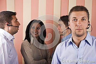 Teamwork customer service