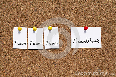 Term papers on teamwork