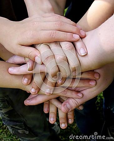 Free Teamwork2 Stock Photos - 173433