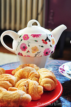 Free Teapot Stock Images - 17780284