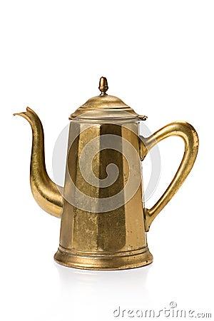 Free Teapot Royalty Free Stock Photos - 19024108
