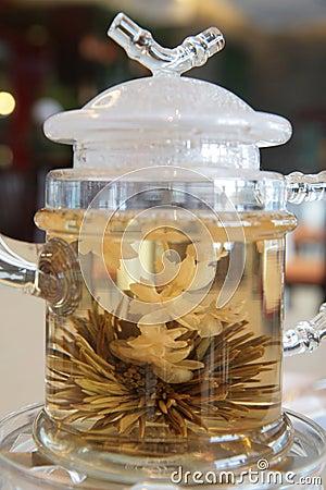 Teapot chinês
